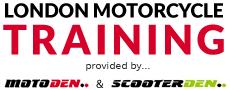 Motoden Logo